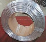 Tube en aluminium de Lwc pour des pièces de congélateur de réfrigérateur