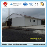 Modernes vorfabriziertes Haus-/Prefabricated-Zwischenlage-Panel-Haus (TL-01)