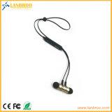 Магнитный наушник Bluetooth Earbuds Lanbroo горячий продавая беспроволочный Bluetooth