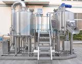 きのこのステンレス鋼の発酵槽タンクは耕す(ACE-FJG-CV2)