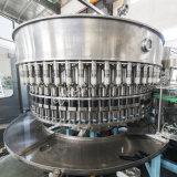 Frasco de plástico totalmente automático máquina de enchimento de água pura / Máquina de engarrafamento de água mineral
