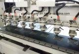 4 CNC capo di asse 3D 8 che intaglia incisione F5-Ms2030K8