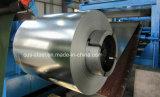 Снятая гальванизированная стальная катушка/гальванизированная стальная катушка