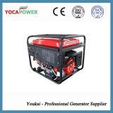 groupe électrogène portatif d'essence du pouvoir 6kw