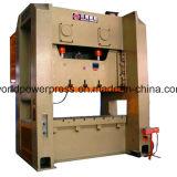 Jw36-315/315 macchina meccanica della pressa del blocco per grafici di tonnellata H