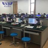 デジタル実験室の電子Xsz 107bnの生物顕微鏡の価格