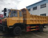 Dongfeng 4X2 10t -15tのダンプカートラック販売のためのダンプトラック12トンの