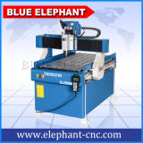 Маршрутизатор CNC Engraver Woodworking 6090 с роторным