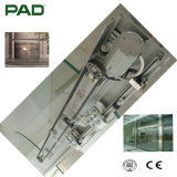 Operador resistente da porta da melhor automatização da qualidade para edifícios comerciais