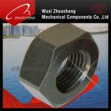 DIN6915 DIN6916 DIN934 Noix hexagonales haute résistance