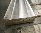 Wärme-heißes Vorlagenglas für Spanplatten-heiße Presse-Maschine