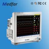 Monitor Mf-Xc90 modular com Ce para o paciente