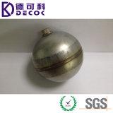 Hueca bola flotante 201, 304, 316 de acero inoxidable Esfera Magnetic Float