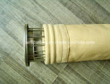 Bolsa de Filtro de polvo de la bolsa de filtro de acrílico para filtro de aire