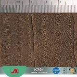 54/55 '' di cuoio sintetico sintetico dell'unità di elaborazione del PVC della sede di automobile di alta qualità di larghezza per il sacchetto