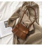 Signora di sacchetti di cuoio di modo delle borse del progettista del sacchetto delle donne delle borse dell'unità di elaborazione di sacchetto della borsa promozionale delle signore borsa (WDL0357)