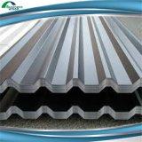 항저우 PPGI 코일 Prepainted 직류 전기를 통한 철 지붕용 자재