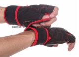 Регулируемая перчатка Motolcycle с половинным перстом