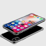 Geval van de Telefoon TPU van de antiDaling het Beschermende Mobiele voor iPhone X