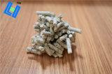 Grupo duro y carbón activo agregado estupendo de la litera de gato del queso de soja del control del olor