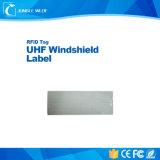 Markering van het Windscherm van de Druk van het embleem de UHF Vreemde H3 voor Toegangsbeheer