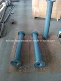 Usure Resisting Steel Pipe avec Ceramic Lining