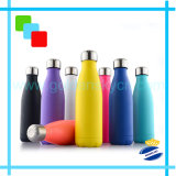 500mm new Stainless Steel Bullet Vacuum Thermos Flask Hot&Cold