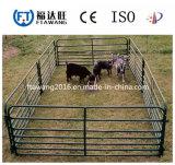 최신 담궈진 직류 전기를 통한 가축 담 또는 가축은 말 사슴을%s 검술한다