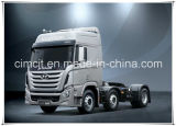 Тележка 6X2 трактора Hyundai Xcient