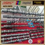 De Nokkenas van de Motor van de Dieselmotor van de Vrachtwagen van Isuzu D6d MD013677 MD073744 6rb1