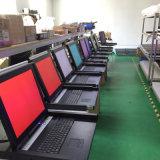 """1u Rack Montage Port unique Commutateur KVM TFT LCD 15 """""""