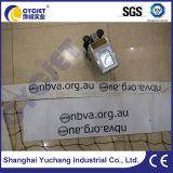 Imprimante tenue dans la main économique de logo de codage de jet d'encre de Cycjet Alt382 pour le textile