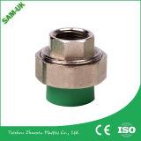 中国製よのウェブサイト中国の製造者からの安いAnti-Abrasion PPRの管付属品