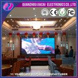 Preço personalizado 4 mm Indoor LED Display Screen