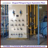 De Installatie van de zuurstof/de Eenheid van de Scheiding van de Lucht van de Stikstof/Vloeibare Zuurstof/Stikstof die Machine maken