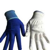Промышленности Anti-Static нейлон PU покрытием перчатки