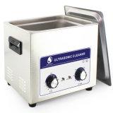 Nettoyant injecteur de carburant à ultrasons, nettoyage de la machine pour les pièces automobiles, les pièces métalliques