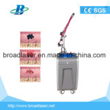 Schalter-Laser-Tätowierung-Abbau-Salon-Gebrauch-Maschine der Qualitäts-Q