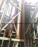 6*9FT serradura de madeira máquina de fazer a bordo/ Linha de produção de painéis de partículas
