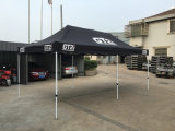 Gazebo promotionnel Heavy Duty 3X6 Steel Pop Up