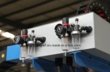 As maiores máquinas Router Três Workstages CNC 4 eixo referencial F5-1325ad
