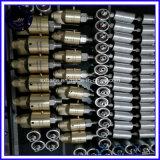 Unione rotativa personalizzata fatta da rame lavorando di CNC
