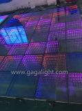 3D Magic Abismo LED Pista de baile para cualquier demostración de la etapa