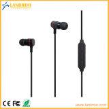De magnetische Schakelaar Draadloze Bluetooth Earbuds Sweatproof van de Sensor