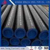 JIS G 3441 tuyau sans soudure en acier pour le pétrole de fissure