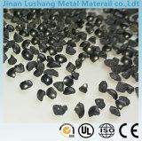 Il prodotto ha l'elasticità ad alta resistenza e buona, il formato uniforme, la durezza moderata, i colpi di usura e bene organizzati/la martensite o granulosità temperata dell'acciaio di Sorbite/G18/