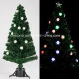 El resplandor de bolas Bolas de Navidad de la decoración