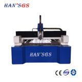 2500W la fibre métallique/YAG CNC/machine de découpe laser CO2