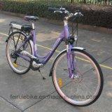 """28 """", bicicleta eléctrica de la ciudad 250W (TDB01Z)"""