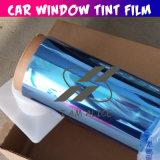 Película energy-saving matizada do indicador do espelho do matiz da película do indicador da película